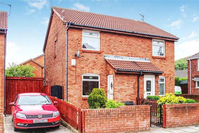 Thumbnail Semi-detached house for sale in Imeson Street, Eston, Middlesbrough