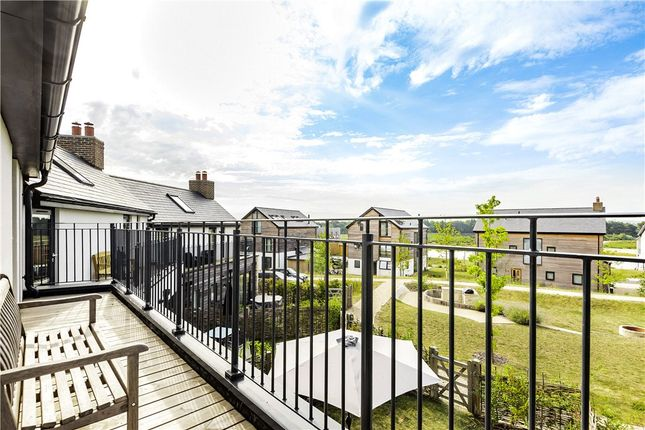 Balcony of Beaumont Village, Warmwell Road, Crossways, Dorchester DT2