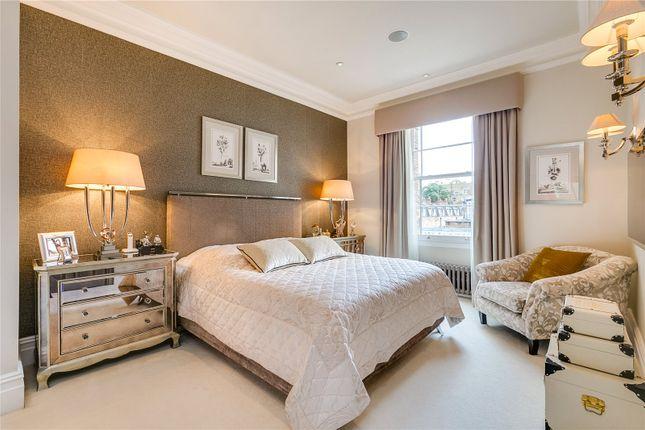 Bedroom of Formosa Street, London W9