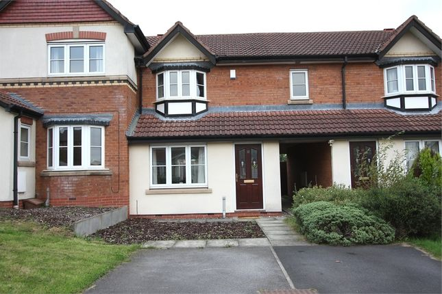 Thumbnail Terraced house to rent in Lowerbrook Close, Horwich, Bolton, Lancashire