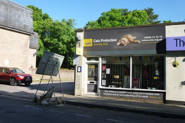 Thumbnail Retail premises to let in 31 Great Western Road, Dorchester, Dorset