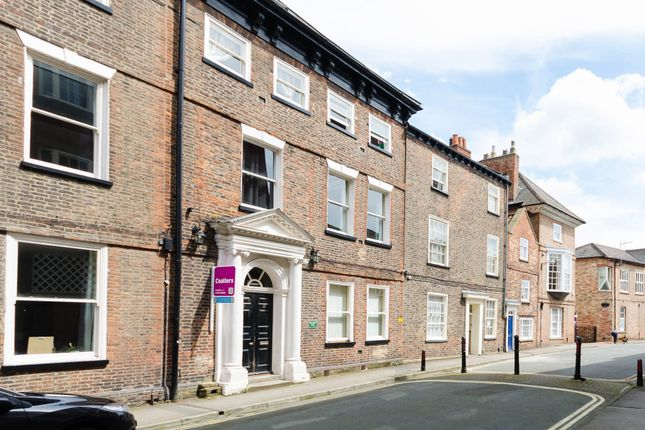 Thumbnail Flat to rent in Bishophill Senior, York