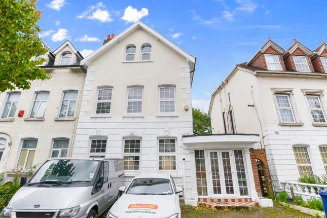 Thumbnail Semi-detached house for sale in York Road, London