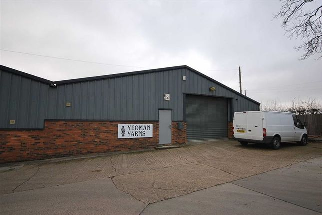 Thumbnail Light industrial to let in Unit 2, Priory Business Park, Kibworth, Leicestershire