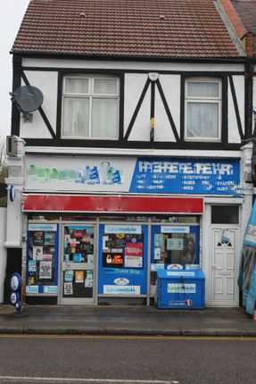 Retail premises for sale in Cranbrook Road, Ilford