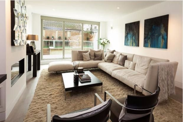 2 bed flat for sale in Arden Court Pages Walk, London