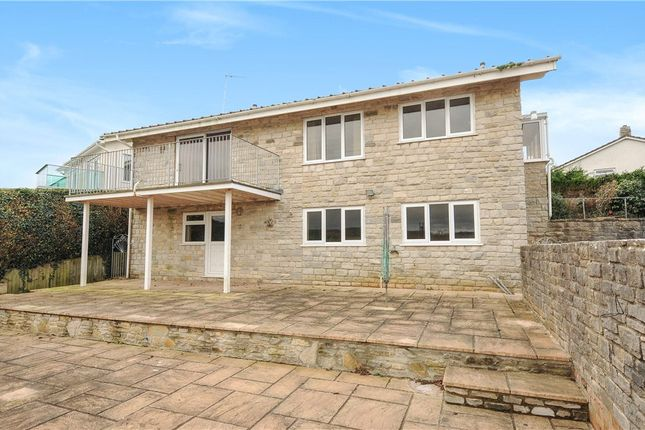 Thumbnail Detached bungalow for sale in Downside Close, Charmouth, Bridport