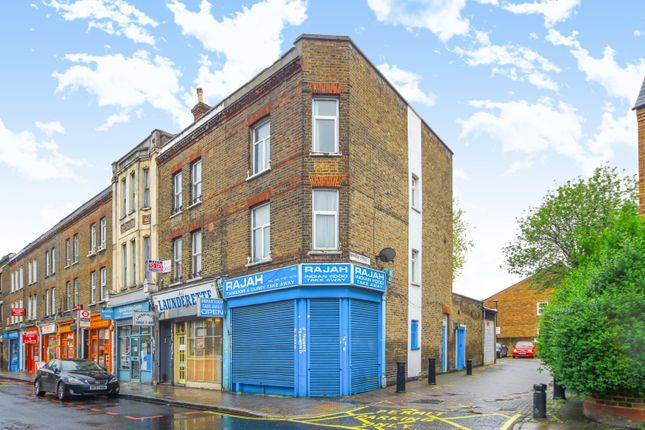 Thumbnail Property for sale in East Street, Bermondsey