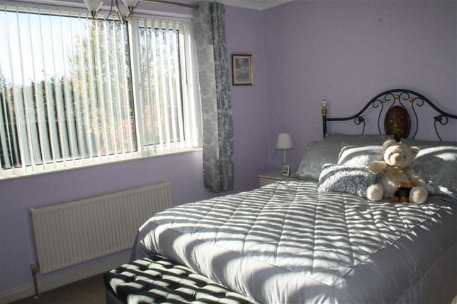 Bedroom One of Barry Close, Kirby Muxloe, Leicester LE9
