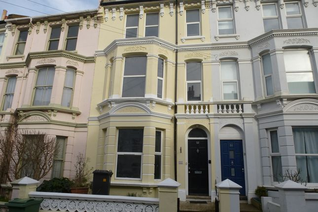 4 bed terraced house for sale in Vicarage Road, Hastings