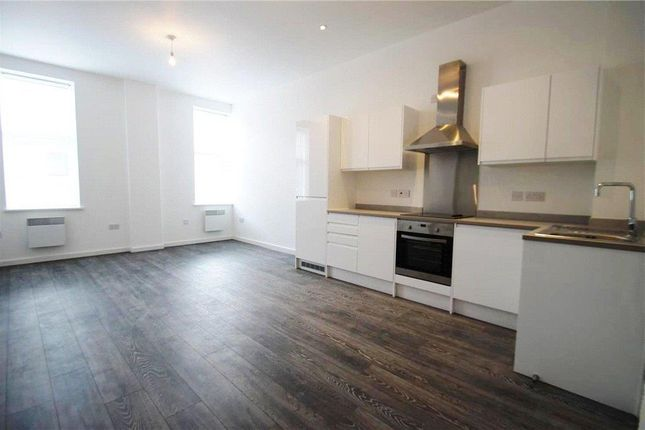 Thumbnail Flat to rent in Vicarage Farm Road, Fengate, Peterborough