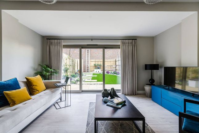 Thumbnail Property for sale in St George's Gate, Tooting