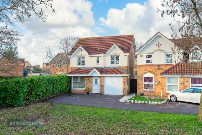 4 bed detached house for sale in The Culvert, Bradley Stoke, Bristol BS32