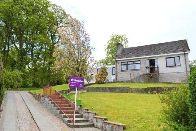 Thumbnail Detached house for sale in Philip Avenue, Newton Stewart, Dumfries And Galloway