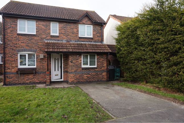 2 bed detached house to rent in Trem Y Bont, Rhyl LL18