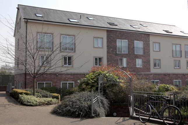 Thumbnail Flat to rent in 5 Coulton House, Harrison Way, Carlisle