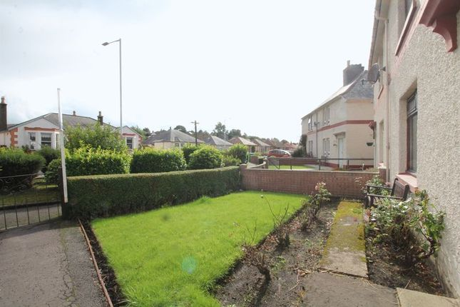 2 bed property for sale in Broomhill Avenue, Burntisland KY3