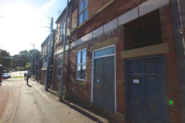 2 bed flat for sale in Langsett Road, Hillsborough, Sheffield S6