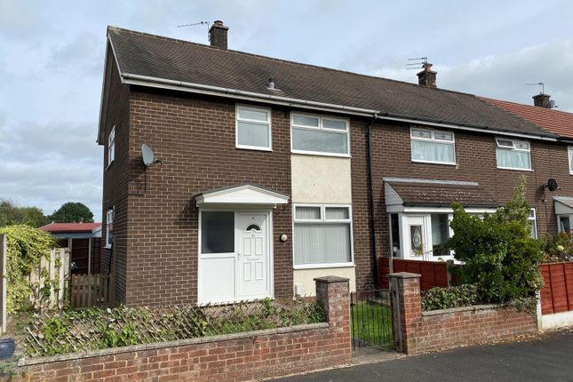 2 bed end terrace house for sale in Elworth Way, Handforth, Wilmslow SK9