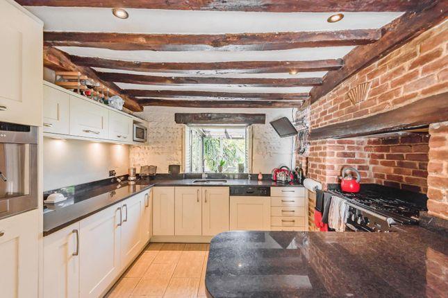 Kitchen of Malthouse Lane, Ashington, West Sussex RH20