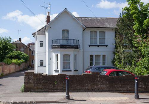Cookham Road, Maidenhead, Berkshire SL6