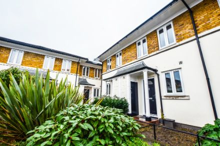 Thumbnail Detached house to rent in Coleridge Square, London, Ealing