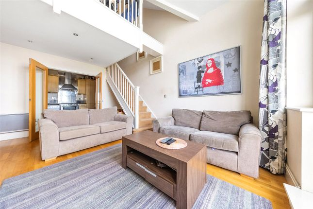 Thumbnail Flat to rent in Dorey House, High Street