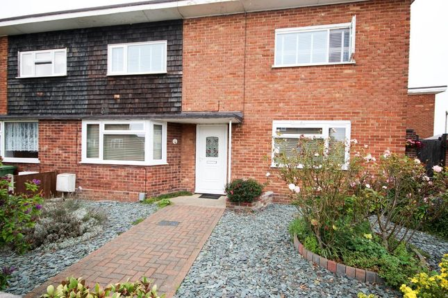 Thumbnail Flat for sale in Kings Road, Gorleston, Great Yarmouth