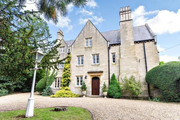 Thumbnail Detached house for sale in Horbling, Near Bourne, Lincolnshire