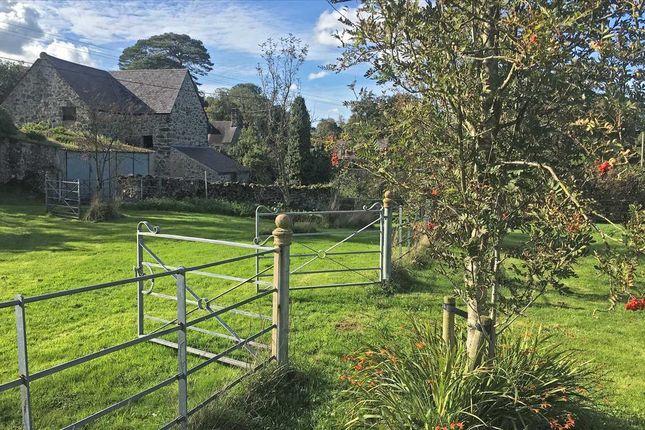 Gardens of Ty Fry, Rhoscefnhir, Rhoscefnhir LL75