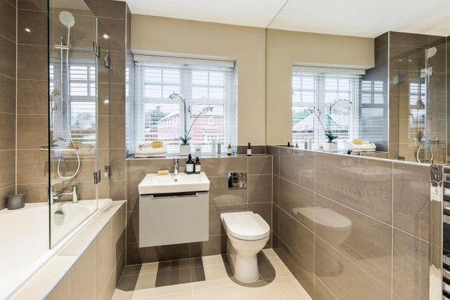 Bathroom of Pangbourne Hill, Pangbourne RG8