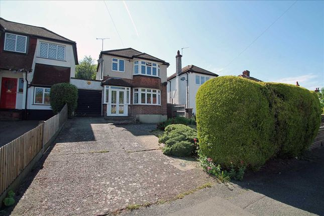 Thumbnail Detached house for sale in Chaldon Way, Coulsdon