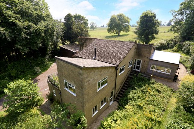 Thumbnail Detached house for sale in Bownham Park, Rodborough Common, Stroud, Gloucestershire
