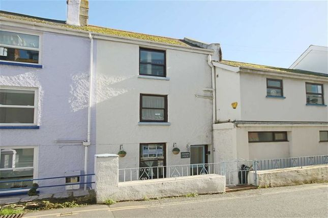 Thumbnail Cottage for sale in Overgang Road, Harbour Area, Brixham