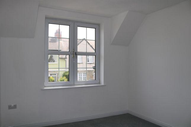 Property for sale in Markham Crescent, Oakdale, Blackwood