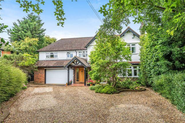 Thumbnail Detached house to rent in Wildernesse Mount, Sevenoaks, Kent