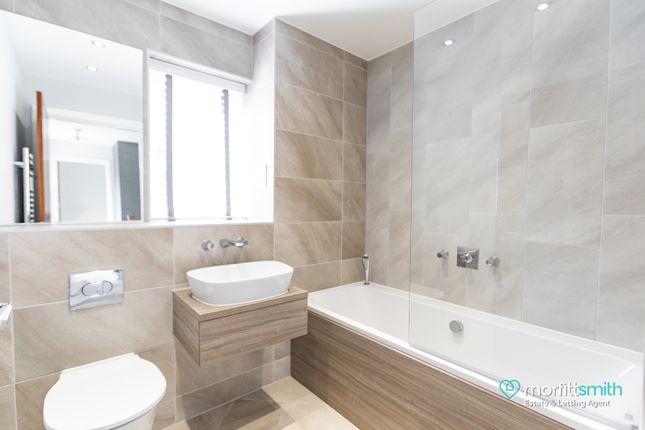 Bathroom of The Tetbury, Greaves Lane, Stannington S6