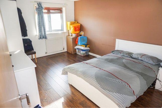 Bedroom One of Scotland Road, Basford NG5