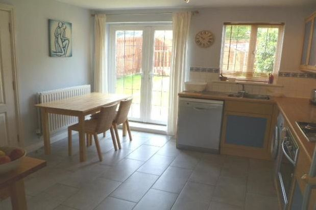 Thumbnail Semi-detached house to rent in Ironstone Drive, Chapeltown, Sheffield