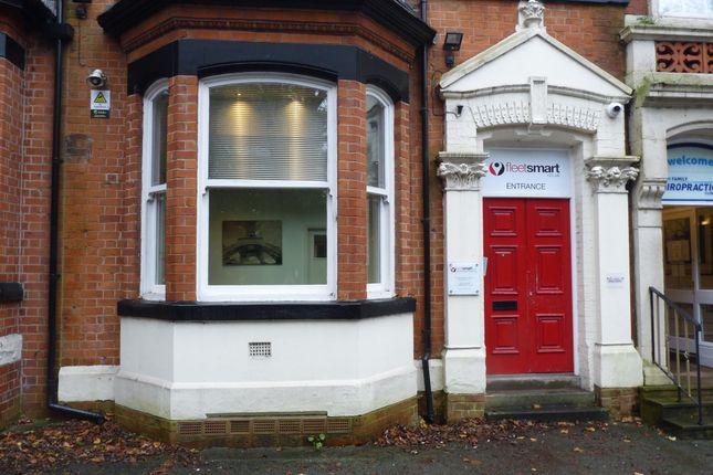 Office to let in Bridgeman Terrace Wigan & Bridgeman Terrace Wigan WN1 office to let - 45655236 | PrimeLocation