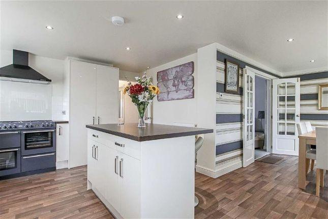 Thumbnail Semi-detached bungalow for sale in Sunny Bower Close, Blackburn