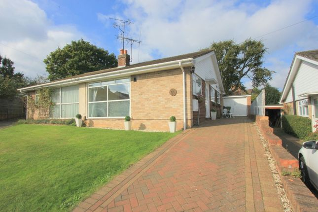 Thumbnail Bungalow to rent in Harpenden Rise, Harpenden