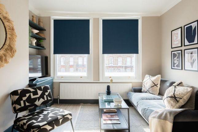 1 bed flat to rent in Queenstown Road, London SW8