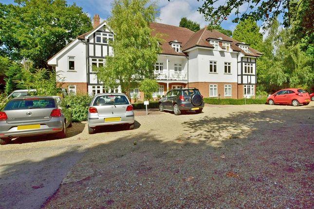 Thumbnail Flat for sale in Pembury Road, Tunbridge Wells, Kent