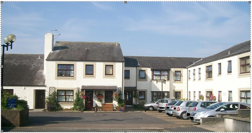Thumbnail Studio to rent in Dutton Brook House, Ribchester