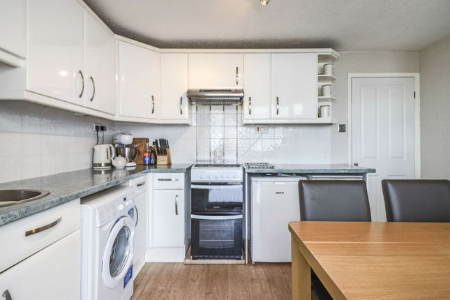 Kitchen of Ancholme Avenue, Immingham DN40
