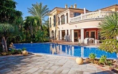 Thumbnail Villa for sale in Santa Ponsa, Balearic Islands, Spain