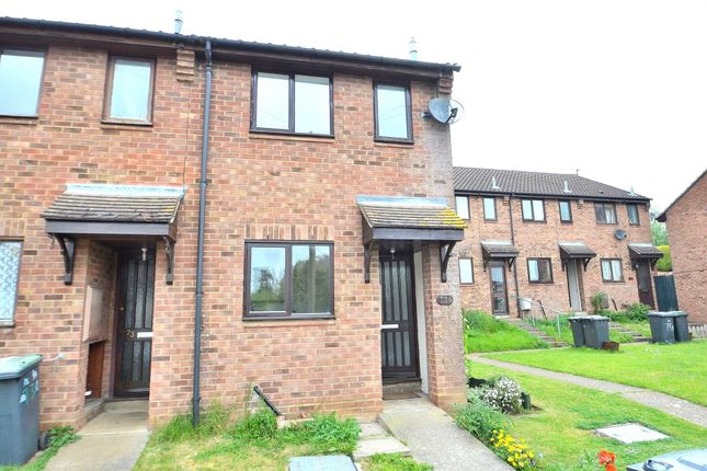Thumbnail Semi-detached house to rent in High Street, Clophill, Bedford