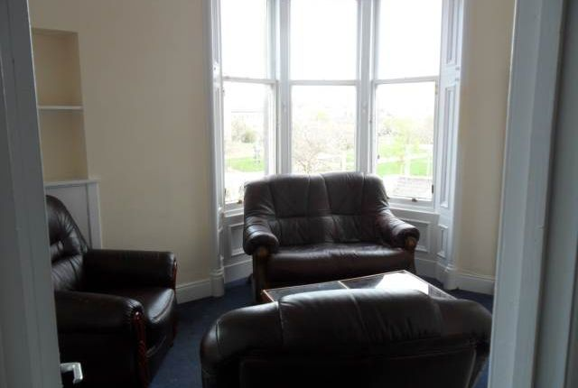 Living Room of Stirling Street, Dundee DD3