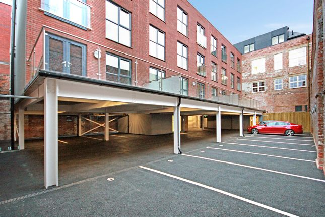 Thumbnail Flat to rent in The Folium, Caroline Street, Off St Pauls Square